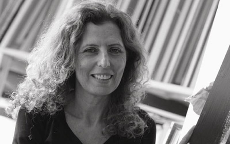 Ahlam Lemseffer : L'art contemporain, un élément important de notre capital immatériel