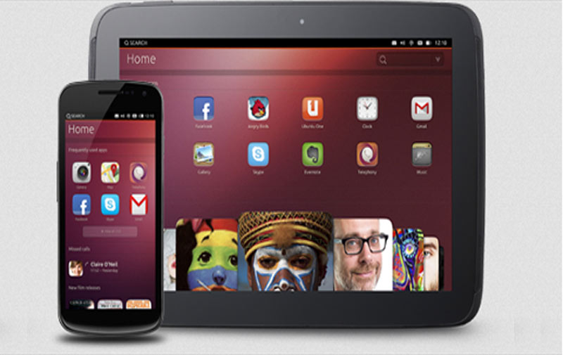 Un smartphone Linux défie Android