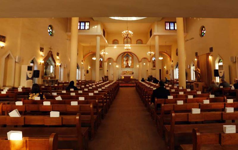 France : le CFCM propose de transformer les églises vides en mosquées