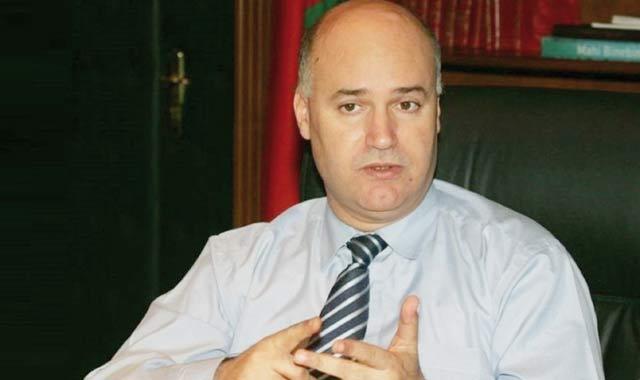 Anis Birrou condamne les propos de Geert Wilders à l'encontre des Marocains