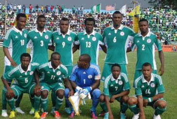 Coupe du monde 2014 : Equipe du Nigeria