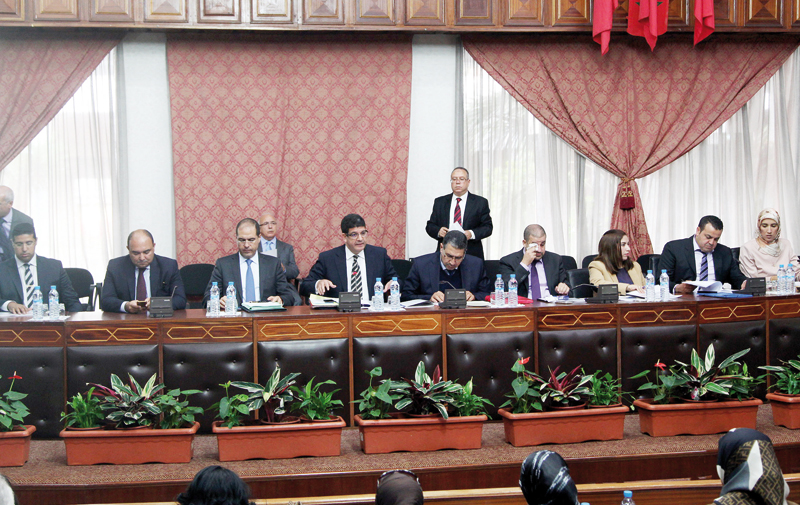 Vers une cohésion régionale à forte valeur ajoutée: Casablanca s'ouvre sur sa région