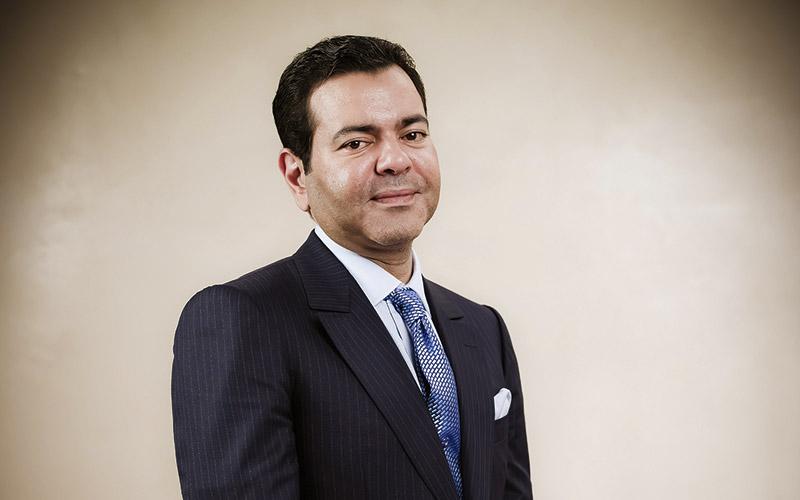 Mariage du Prince Moulay Rachid :  SM le Roi présidera les cérémonies à partir de jeudi à Rabat