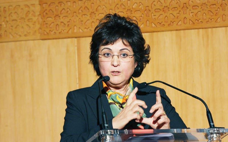 Assises nationales de l'économie sociale et solidaire: Fatima Marouane donne un avant-goût