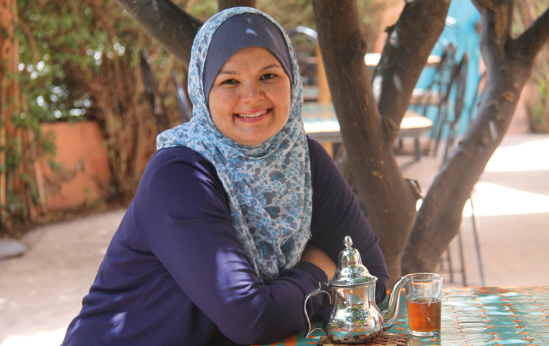 Prix «Women for change» : Méditel soutient Nora Bellahcen Fitzgerald