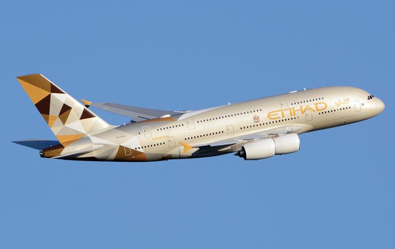 Après le lancement de la liaison Abou Dhabi-Rabat: Etihad Airways a davantage d'ambitions au Maroc
