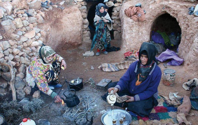 La majorité ouvre le dossier du chauffage  dans les zones montagneuses
