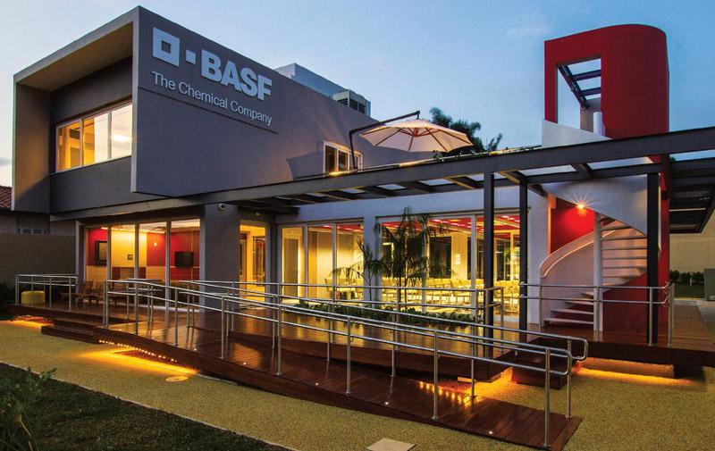 BASF : 150 ans et une nouvelle stratégie !