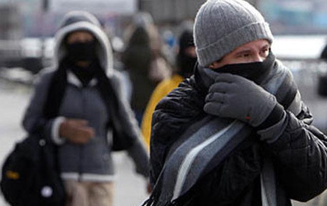 Alerte météo: Le temps froid est de retour à partir de mercredi