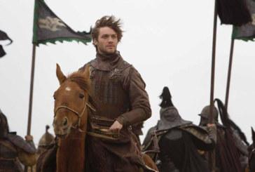 Netflix : Nouvelle série « Marco Polo »