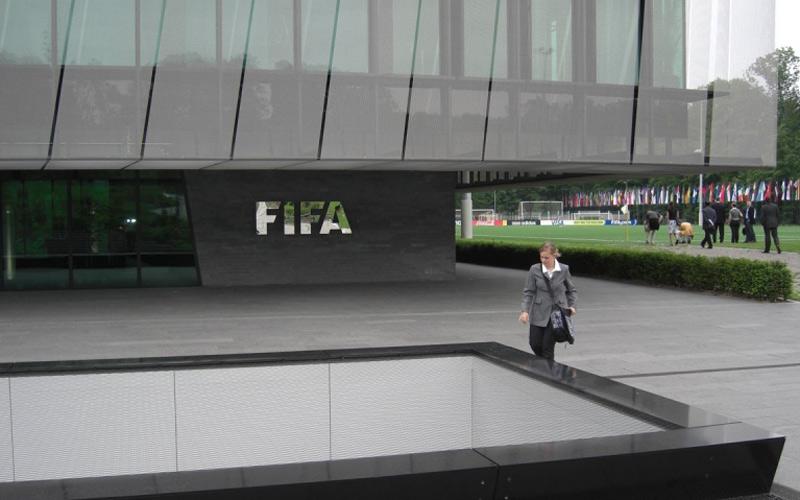 Scandale à la FIFA : Le processus de candidature pour le Mondial 2026 suspendu