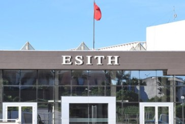 Environnement : Les engagements de l'ESITH réitérés à la COP22