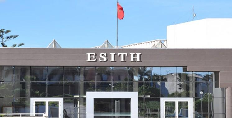 ESITH: Une conférence sur les textiles intelligents