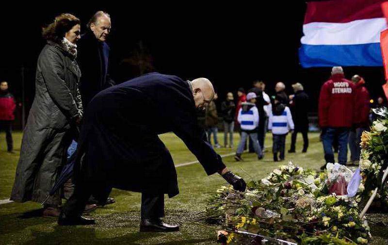 Pays-Bas : Quatre footballeurs amateurs interdits à vie