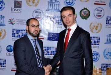 Les premiers experts internationaux marocains arrivent