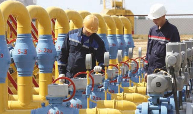 40 milliards de dhs pour la réalisation d'un terminal de gaz naturel liquéfié à Jorf Lasfar
