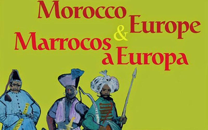 Lisbonne: exposition sur l'Histoire des relations entre le Maroc et l'Europe