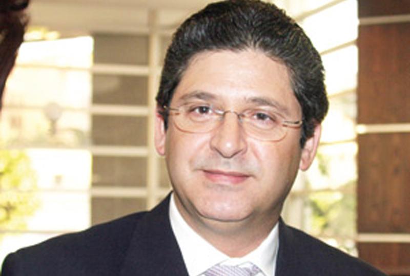 Ali Harraj assure l'intérim du CIH