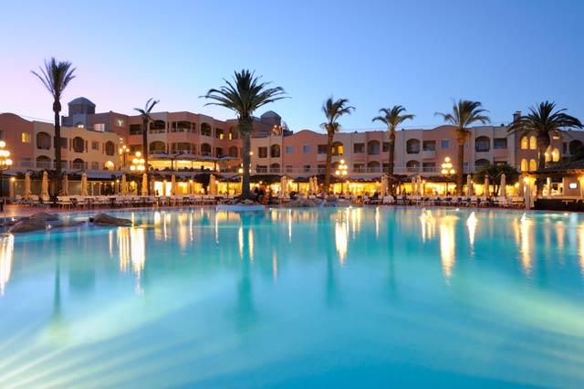 Un printemps haut en activités chez Palmeraie Resorts de Marrakech