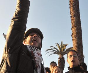Réformes : Comment le Mouvement du 20 février a perdu son autonomie