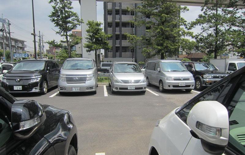 Reportage: Ces voitures que vous ne trouverez qu'au Japon