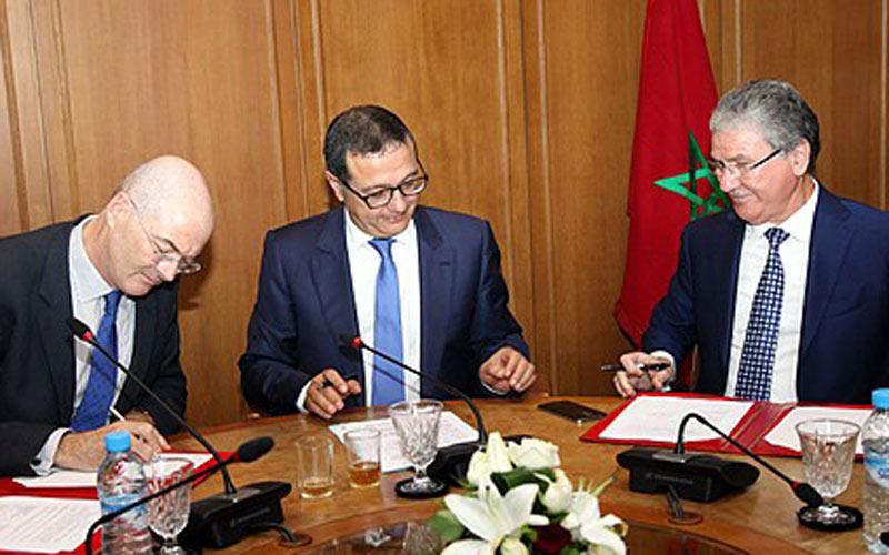 Maroc/UE : Signature du protocole d'appui 2014-2017 pour un budget 8 à 10 MMDH