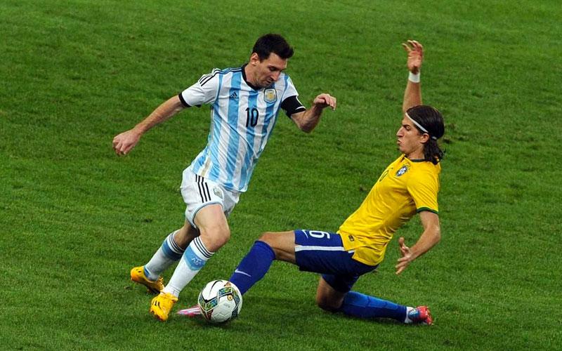 Brésil : Marcelo supplée Filipe Luis aux matchs amicaux