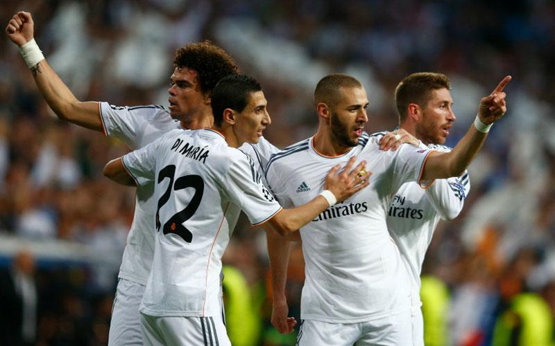 Coupe du Roi d'Espagne : Tirage difficile pour le Real Madrid