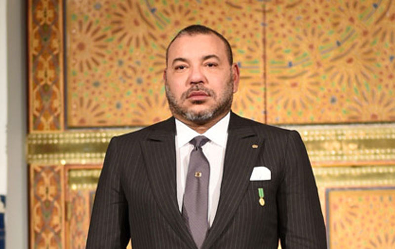 40ème anniversaire de la Marche Verte : SM le Roi adresse vendredi un Discours à la Nation