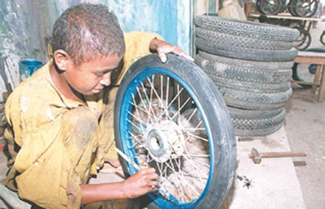 Journée internationale contre le travail des enfants: 92 000 enfants exploités au Maroc