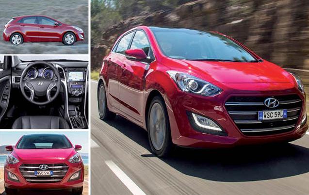 Essai Hyundai i30: Cocon sur quatre roues !