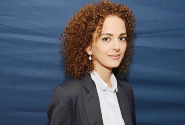 Leïla Slimani: «La littérature est le plus grand espace de liberté qui existe»