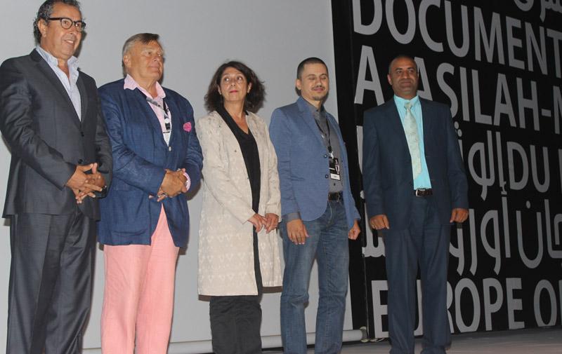 Festival Europe-Orient du film documentaire d'Asilah: La Pologne à l'honneur de la troisième édition