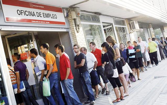 Le taux de chômage en Espagne recule de 23,7%: Quelle part pour l'immigration marocaine?