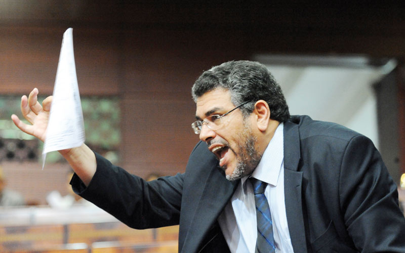 Loi relative au notariat, Ramid : 9 mois pour la mise  en place des organes de gestion de la profession