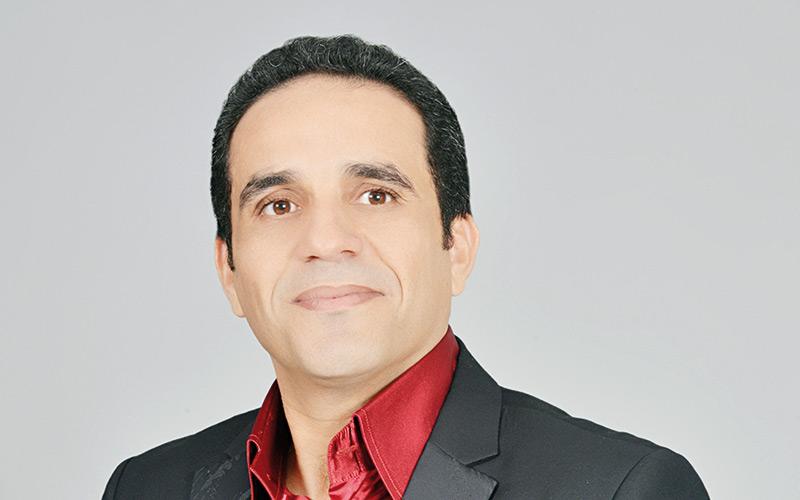 «Ara Ydik Hak Idiya» nouvel  album d'Abdelbasset Mriqi