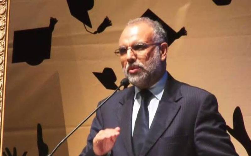 Conseil national du PJD : La session Abdellah Baha les 10 et 11 janvier