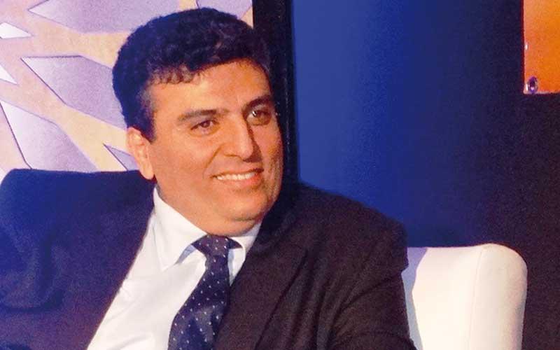 Hamid Wahbi : Plus de 80% de nos candidats sont des jeunes