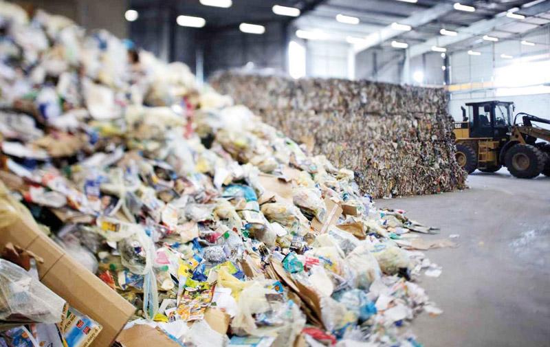 Déchets ménagers à Boujdour: La collecte et la gestion confiées à Ozone Environnement et Services
