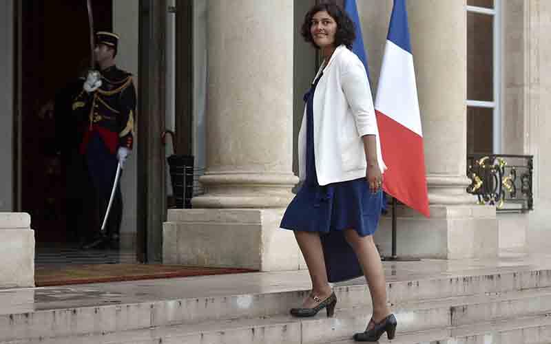 France : La franco-marocaine Myriam El Khomri nommée ministre du Travail