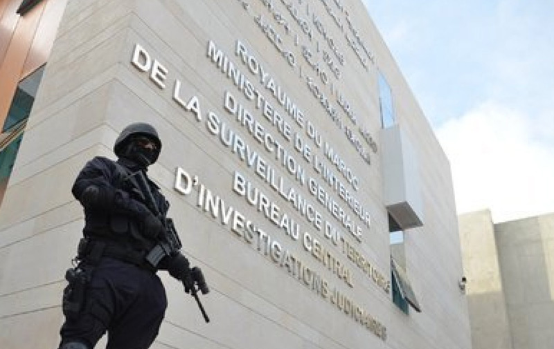 Des produits périmés pour financer  le terrorisme: Arrestation de neuf personnes à Tanger, Larache et Salé