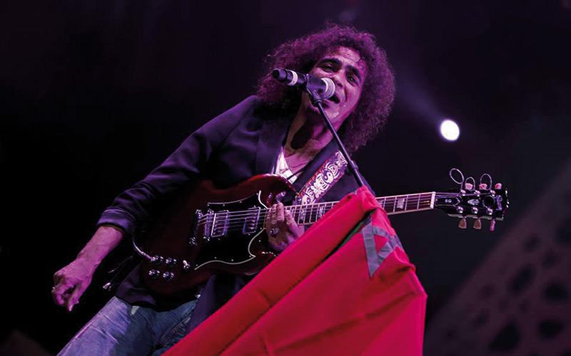 Nouveau single de Mohamed Jbara : «9ilouna» pour que règne la «baraka»