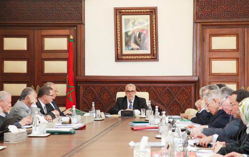 Le Conseil de gouvernement avancé à mercredi: Baptême du feu pour les nouveaux ministres