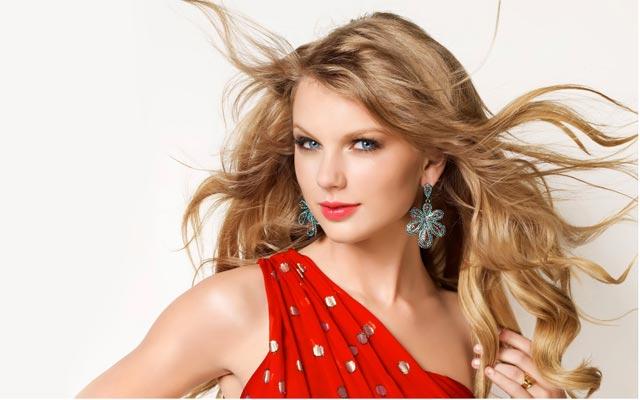Taylor Swift mieux payée que Justin Timberlake  et Beyoncé