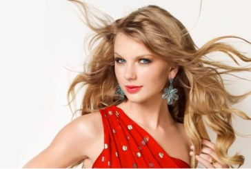 Taylor Swift chantera  au défilé  Victoria's  Secret
