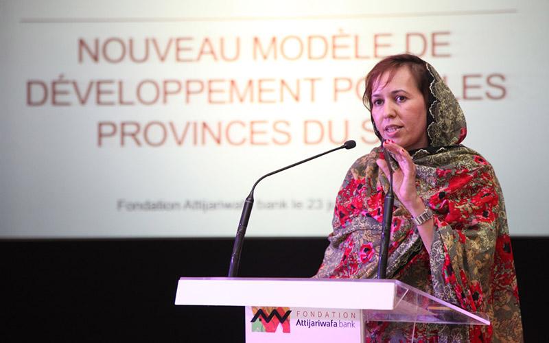 La Fondation Attijariwafa Bank met la culture Hassanie à l'honneur