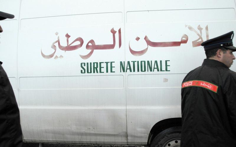 Tanger: Démantèlement d'un réseau criminel dirigé par un ancien «jihadiste»