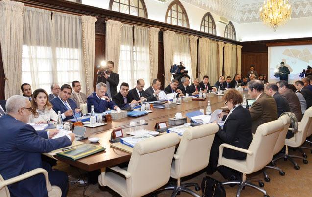 Les ministres et leurs collaborateurs doivent déclarer leur patrimoine avant fin février