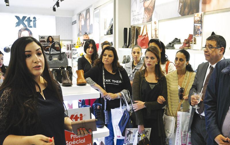 Ouverture: Xti, une nouvelle adresse  au Morocco Mall