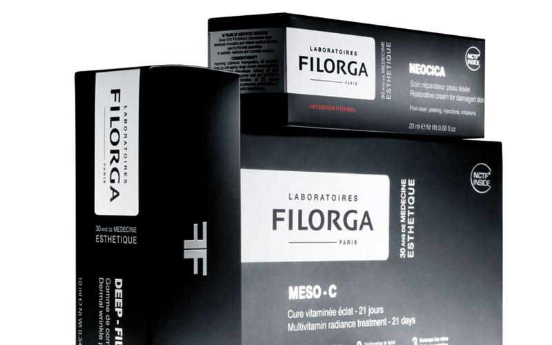 Distribution au Maroc: Les laboratoires SVR prennent Filorga sous leur aile